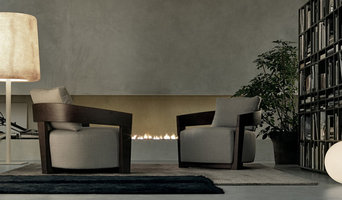 Armchairs by Jesse