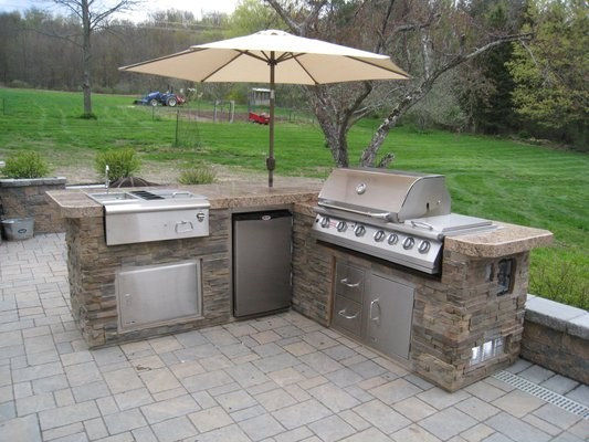 bull outdoor kitchen outdoor products
