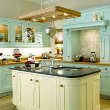Guest Picks: The Blue Kitchen