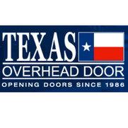 Texas Overhead Doors's photo