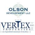 Vertex Properties LLC & Olson Development LLC's profile photo