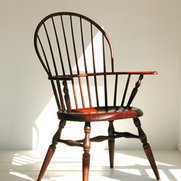 Windsor Chairmakers Lincolnville Me Us 04849