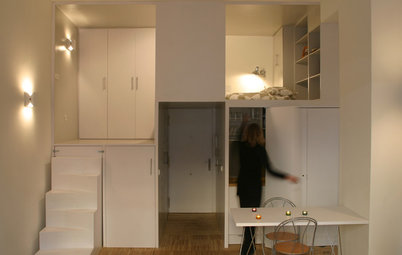 Pregunta al experto: ¿Se puede vivir en menos de 25 m²?
