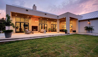 Dripping Springs Contemporary