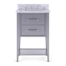 50 Most Popular 24 Inch Bathroom Vanities For 2019 Houzz