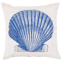 Beach Style Outdoor Cushions And Pillows by ShopFreely