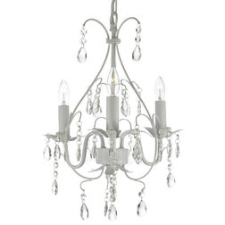 Stunning Traditional Chandeliers by Build