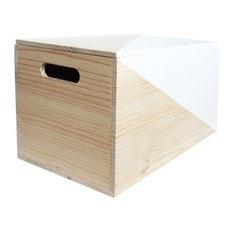 - Colección Nordic - Cajas de almacenaje