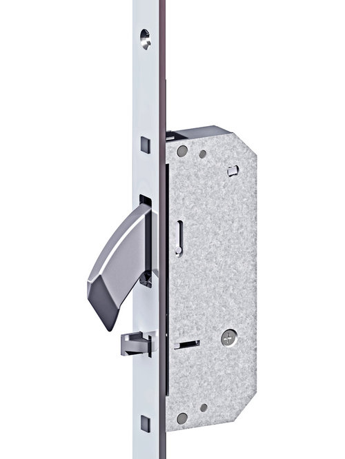 Automatic Multipoint Locking Systems - Door Locks