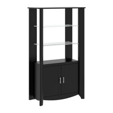 Contemporary China Cabinets and Hutches | Houzz
