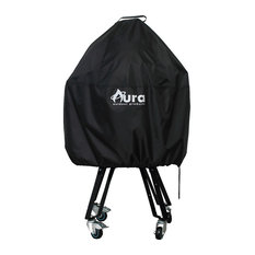 Aura Outdoor Products - Kamado Cover, Extra Large - Grill Tools & Accessories