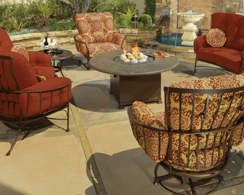 Monterra Outdoor Collection