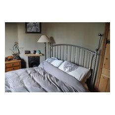 Bespoke Wrought Iron Bed
