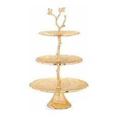 Trisha Yearwood Luxe 3-Tier Server