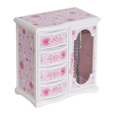 Most Popular Contemporary Kids Jewelry Boxes for 2018 Houzz