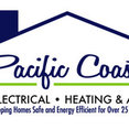 Pacific Coast Electric - Heating and Air's profile photo