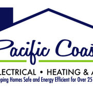 Pacific Coast Electric - Heating and Air's photo