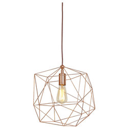 Contemporary Pendant Lighting by it's about RoMi