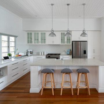 Queenslander Renovate, Extend, Raise, Build-in