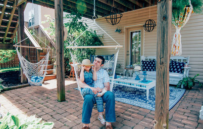 Houzz Call: Show Us Your Cool Dad at Home