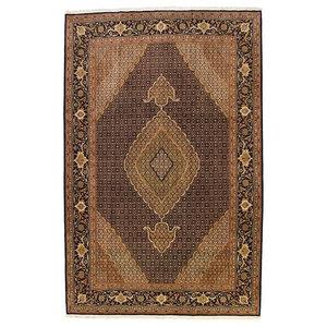 Tabriz 50Raj Persian Rug, Hand-Knotted, 306x200 cm