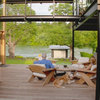 Houzz TV: This Amazing Lake House Made a Couple's Dream Come True