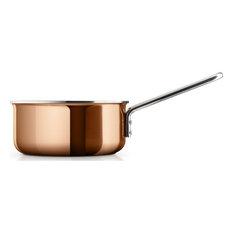 Eva Solo Copper Saucepan, 16cm