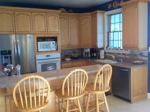 Kitchen Remodel Design Help