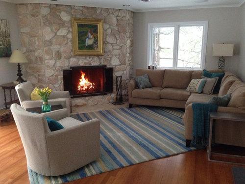 Help finish decorating my living room - Help with decorating my living room ...