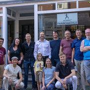 Foto von Farbenmühle mcdrent GmbH & Co.KG