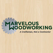 Marvelous Woodworking's photo
