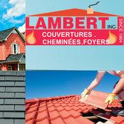 Lambert Roofing & Chimney Services/Foyer Lambert's photo