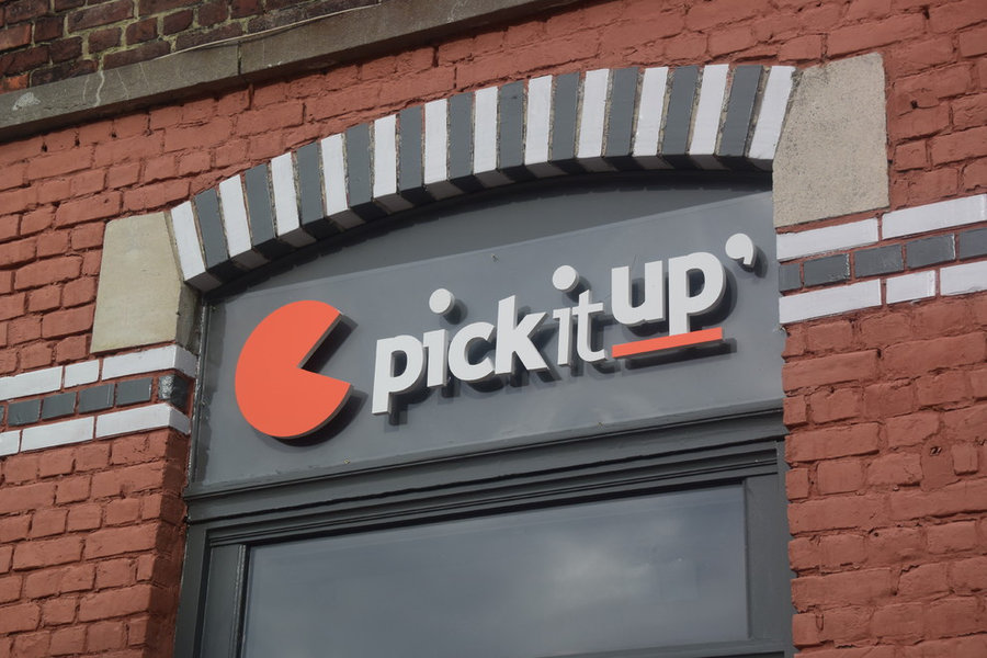 Restaurant PICK IT UP - LILLE