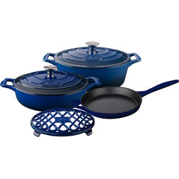 Traditional Cookware Sets by Almo Fulfillment Services