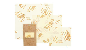 Assorted 3-Pack, Honeycomb Print