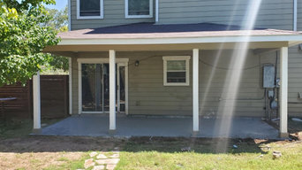 Exterior Deck Projects