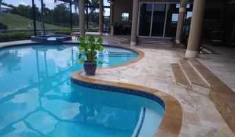 Pool + Spa Design