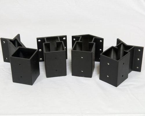 Fascia Mounts - Products