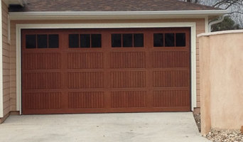 Wayne Dalton 9800 Garage Doors