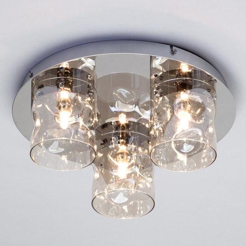 Flush ceiling lights the range perla lighting range from litecraft