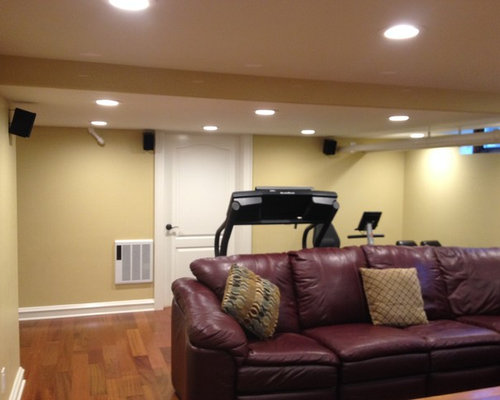 whitefish bat wi basement remodel