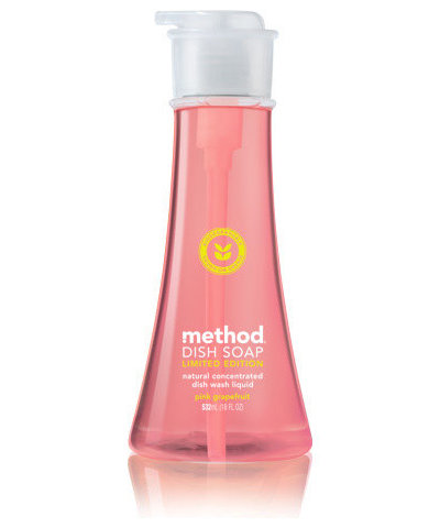 Household Cleaning Products by Method
