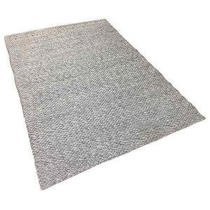 Caldo Rug, Grey, 140x200 cm