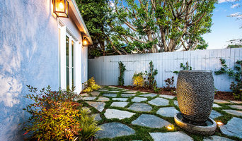 Photography for a landscape designer