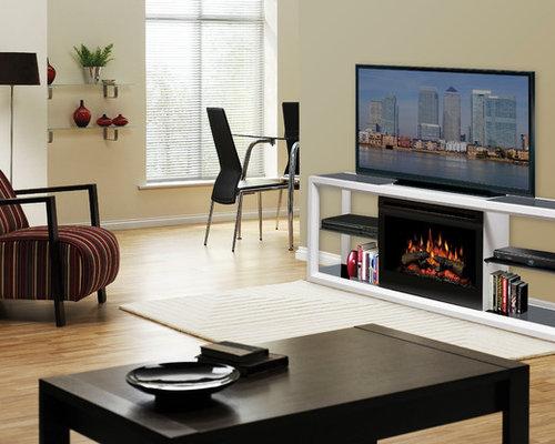 Electric Fireplace TV U0026 Media Consoles