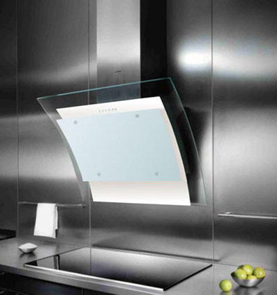 Contemporary Range Hoods And Vents by Inderkitchen
