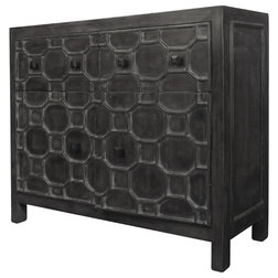 Farmhouse Buffets And Sideboards by New Pacific Direct Inc.