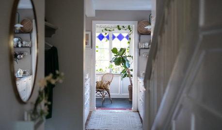 Houzz Швеция: Жизнь как за городом — на юге Стокгольма