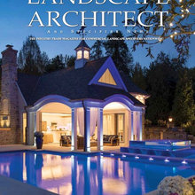 Landscape Architect Magazine Feature