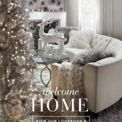 14 Projects For Z Gallerie Holiday Decor Guide